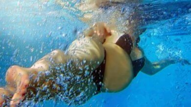 Medical Advantages Of Swimming During Pregnancy For Mother Life Health and Wellness  Pregnancy Of Swimming Medical Advantages During Pregnancy