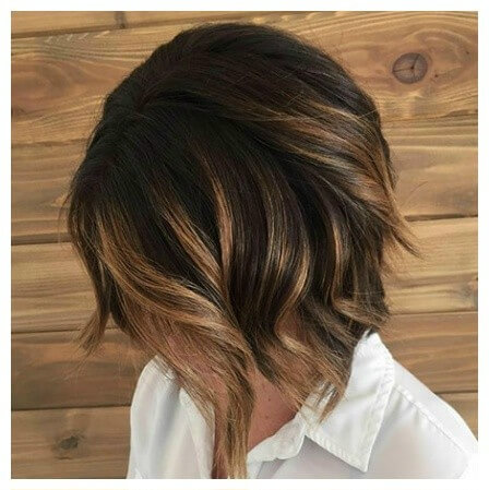 Hair Trend 2019/ 23 Best Brunette Bob Hairstyles Hair Care Hair Trend 2019 Hair Cuts  trend