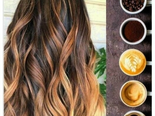 HAIR TREND 2019 COLOR/ COLOR HAIR FASHION