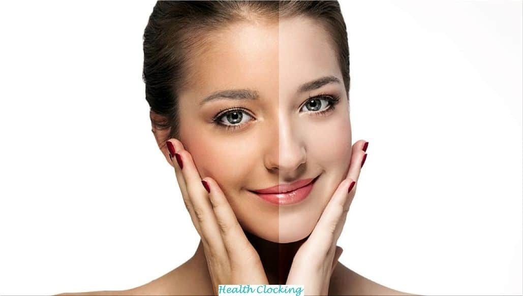 Find Out What Your Face Says About Your Health Beauty Tips Natural Skin Care Women  What Your Face Says About Your Health skin care tips skin care natural skin care diy natural skin care healthy health About