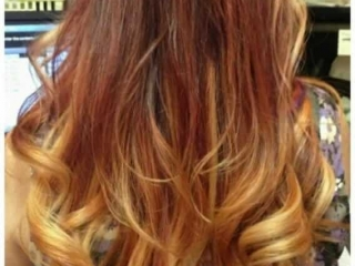 Hair Color Caramel Blond: A trend that you should try for yourself Hair Trend 2019 Color Hair Care  trend should Hair color Caramel Blond hair color Color
