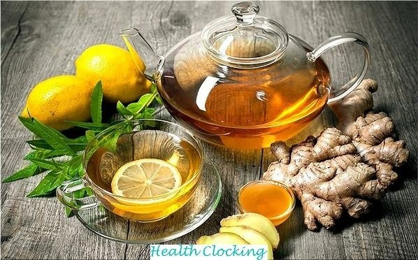 If You Eat Ginger Every Day For A Month, What Happens To Your Body Health and Wellness  weigt loss weakening tea weakening plants healthy ginger fight cancer every eat ginger everyday diet cancer