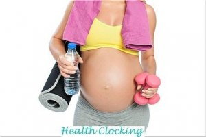 Pregnancy and Sports Male For Mother Life  sports Pregnancy