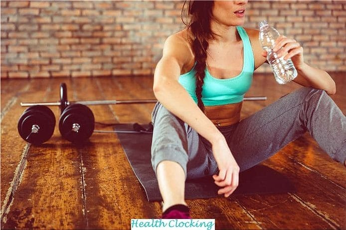 That's How Much Water Your Body Needs To Lose Weight Weakening Fitness and Workouts Health and Wellness  weight weakening lose weight how much water diet