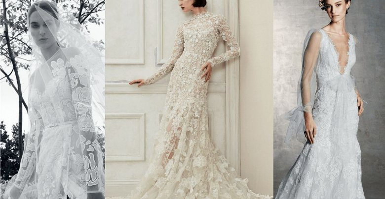 85 Dream Wedding Dresses With Lace Sleeves For Bride Ideas Wedding dress  Wedding Dresses With Long Sleeves Wedding Dresses wedding sleeves dresses dream