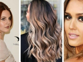 Hair Trend 2019 Color/ Color Hair Fashion Hair Care Hair Trend 2019 Color  trend HAIR TREND 2019 COLOR COLOR HAIR FASHION Color