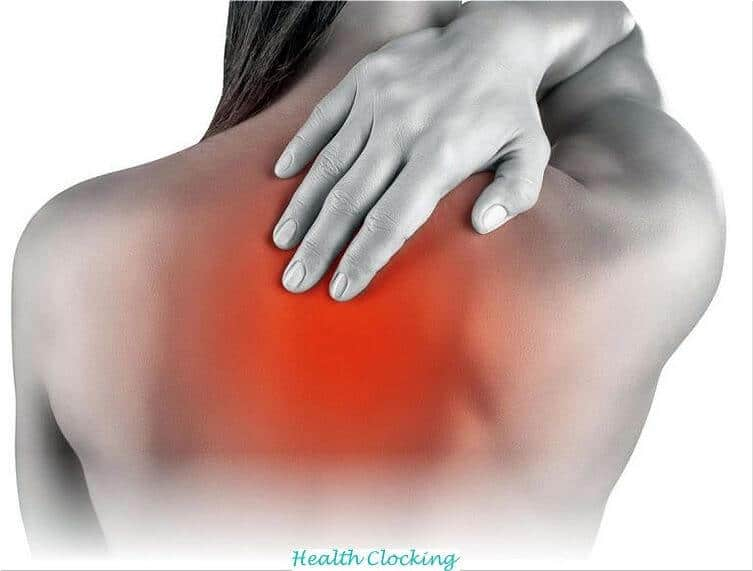 8 Body Parts Where Stress Is Stored Health and Wellness  stress chronic pelvic pain and stress chronic pain and stress hormones chronic pain and stress disorders chronic pain and stress chronic pain chronic neck pain and stress