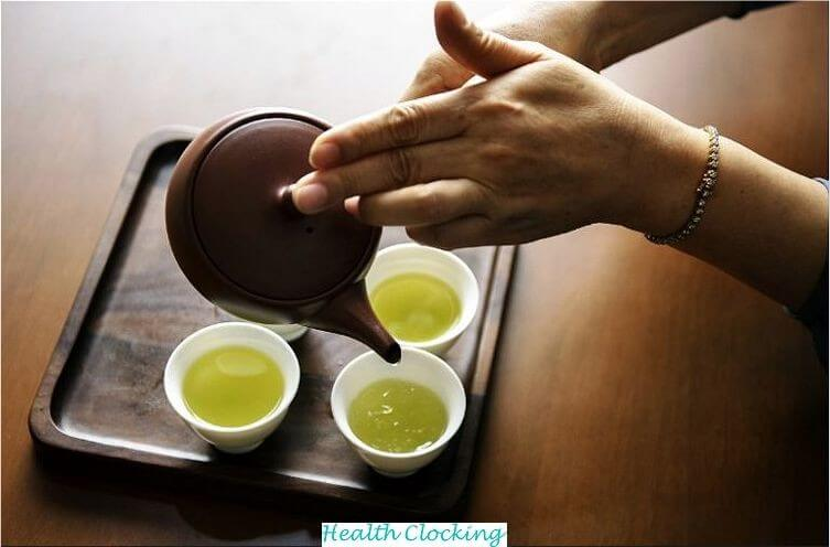 What Happens To Your Body When You Drink Green Tea Every Day Health and Wellness Male Women  green tea every day for a month green tea every day benefits green tea every day green tea consumption a day green tea a day weight loss green tea a day green tea cup a day green tea a day benefits every