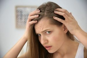 Does Caffeine Cause Hair Loss? Health and Wellness  hair loss hair caffeine